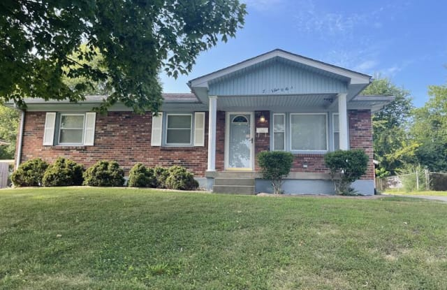 2508 McGee Dr - 2508 Mc Gee Drive, Jefferson County, KY 40216