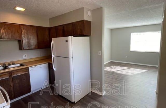 405 St. Vrain Place - 405 Saint Vrain Place, Colorado Springs, CO 80904