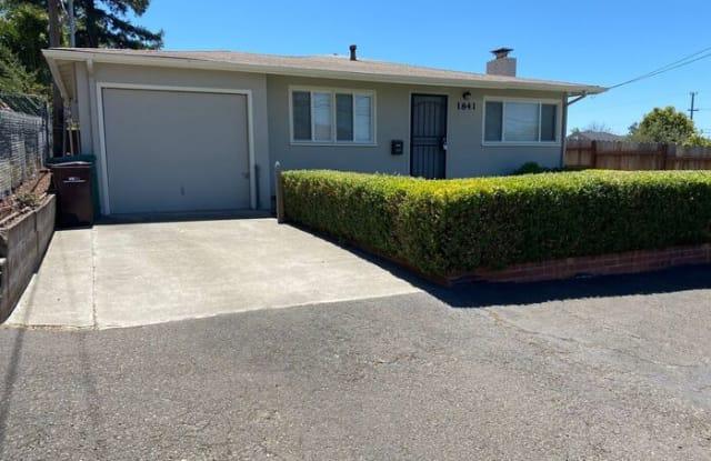 1841 E Street - 1841 E Street, Fairview, CA 94541
