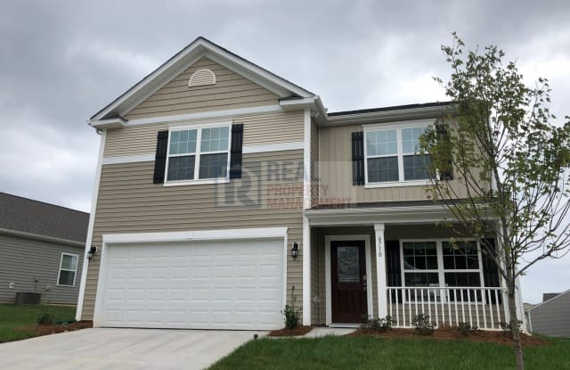 6710 Olivia Way* - 6710 Olivia Way, Guilford County, NC 27377