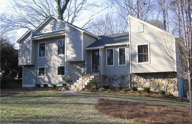 516 Faith Street - 516 Faith St, Marietta, GA 30064