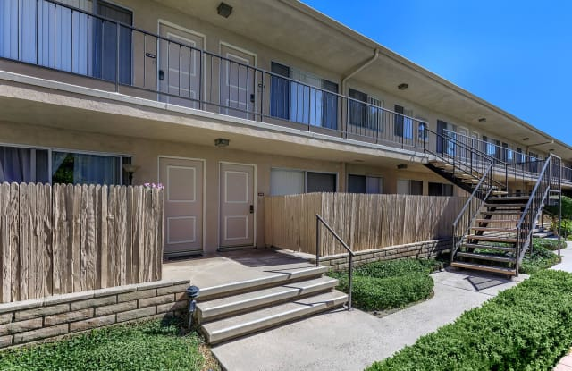 Emerald West Apartments - 3910 Emerald St, Torrance, CA 90503