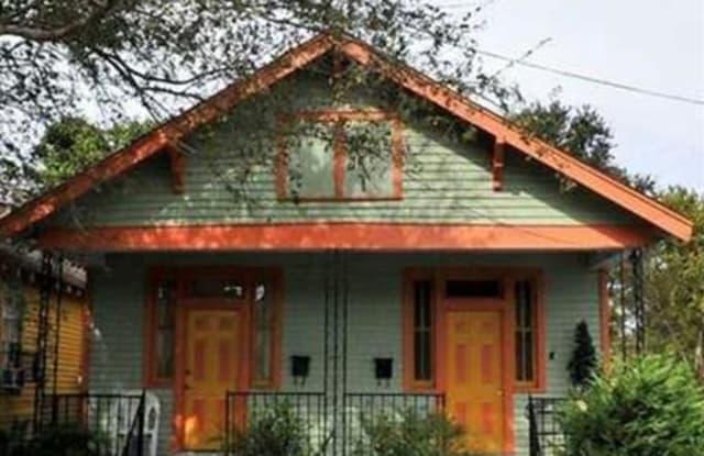 834 NEWTON Street - 834 Newton Street, New Orleans, LA 70114
