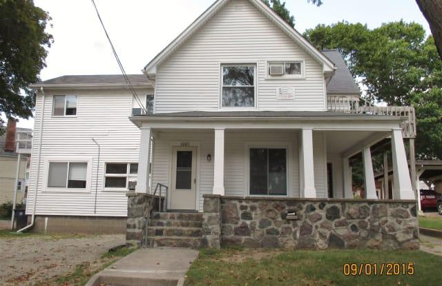1001 Vaughn St - 1001 Vaughn Street, Ann Arbor, MI 48104
