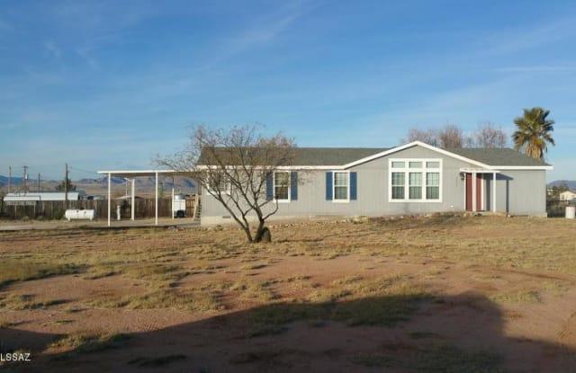 3330 W Hopi Place - 3330 W Hopi Pl, Mescal, AZ 85602