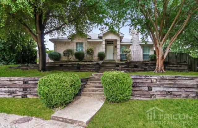 8707 Woodrigg Drive - 8707 Woodrigg Drive, Dallas, TX 75249