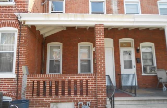 424 S Van Buren St - 424 South Van Buren Street, Wilmington, DE 19805