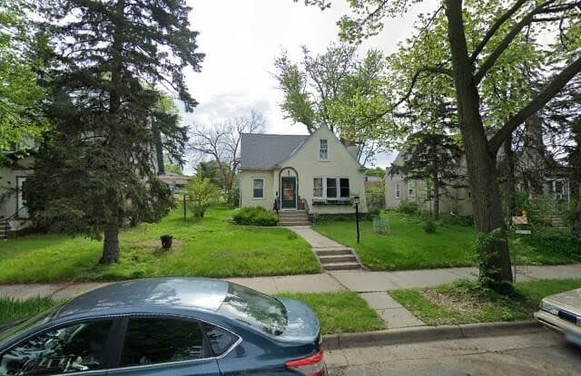 5341 Aldrich Avenue S - 5341 Aldrich Avenue South, Minneapolis, MN 55419