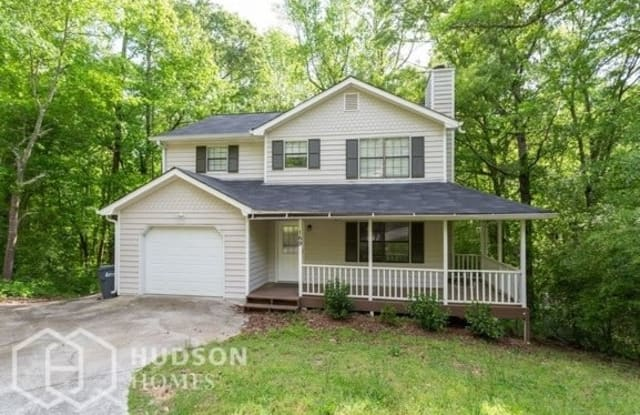 169 Holly Court - 169 Holly Court, Loganville, GA 30052