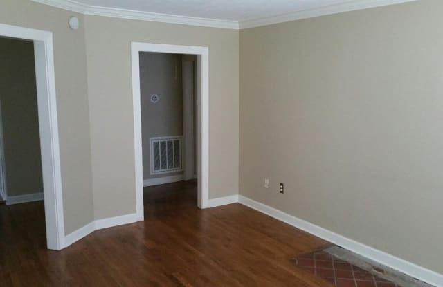 1715 HOWARD ST - 1715 Howard Street, Jackson, MS 39202