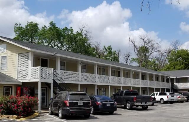 Dodson Place - 3201 Laura Koppe Road, Houston, TX 77093