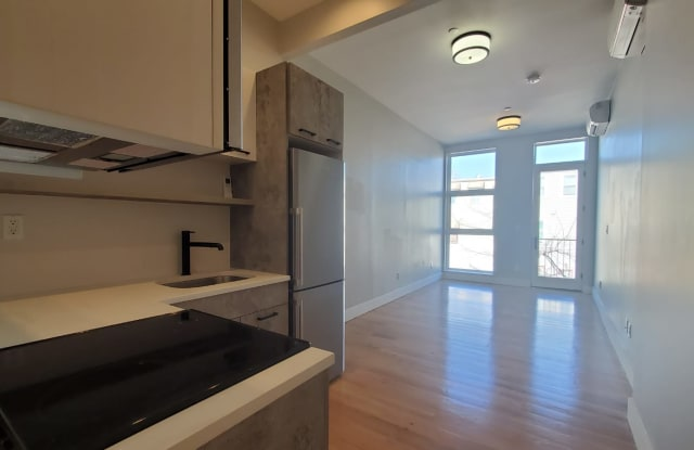 1409 Bryant Avenue - 1409 Bryant Avenue, Bronx, NY 10459