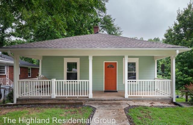 1258 Wylie St. SE - 1258 Wylie Street Southeast, Atlanta, GA 30317