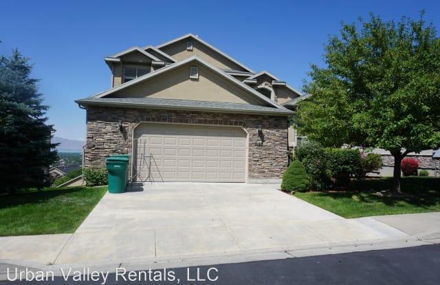 9155 Hillside Drive - 9155 North Hillside Drive, Cedar Hills, UT 84062