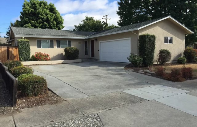1001 Valley Forge Drive - 1001 Valley Forge Drive, Sunnyvale, CA 94087