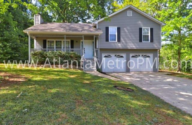 215 Austin Drive - 215 Austin Drive, Paulding County, GA 30141