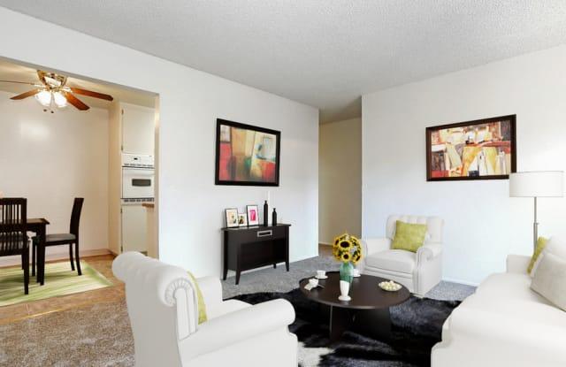 Marina Plaza Apartments - 2777 Marina Blvd, San Leandro, CA 94577