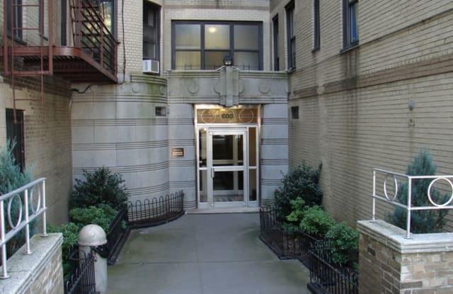 600 West 218th Street - 600 West 218th Street, New York, NY 10034