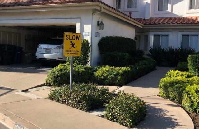 16156 Avenida Venusto Unit 3 - 16156 Avenida Venusto, San Diego, CA 92128