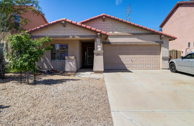 8084 N 110TH Drive - 8084 North 110th Drive, Peoria, AZ 85345
