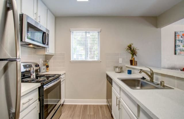 Terra House Apartments - 4501 Snell Ave, San Jose, CA 95136