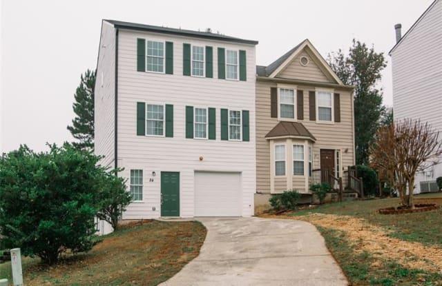 84 Barrington Place - 84 Barrington Place Northeast, Marietta, GA 30066