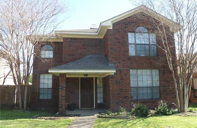 1652 Kingspoint Drive - 1652 Kingspoint Drive, Carrollton, TX 75007