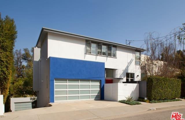 937 CENTINELA AVE - 937 South Centinela Avenue, Santa Monica, CA 90403