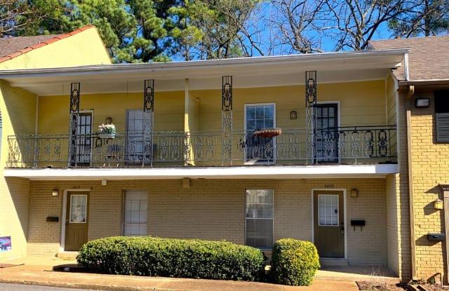2676 CENTRAL TERRACE - 2676 Central Terrace, Memphis, TN 38111