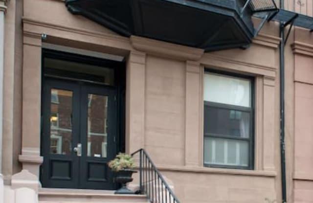 191 Beacon - 191 Beacon St, Boston, MA 02116