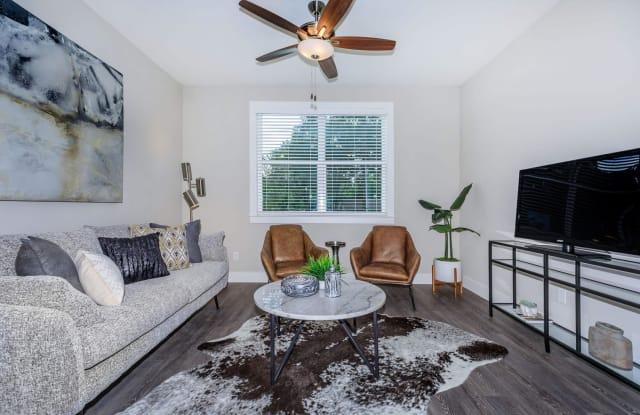 Avenue M at Seventeen20 Crestdale - 1720 Crestdale Drive, Houston, TX 77080