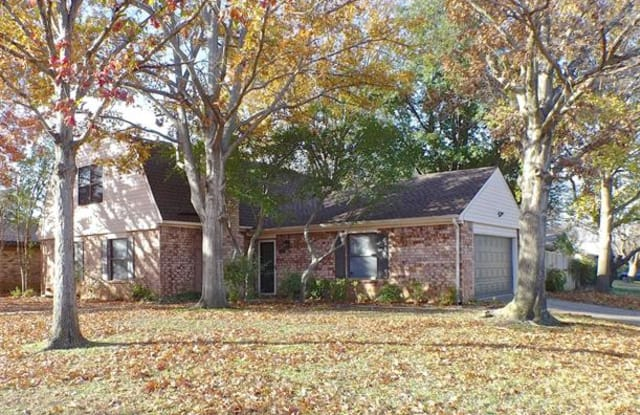 3500 Elgenwood Trail - 3500 Elgenwood Trail, Arlington, TX 76015