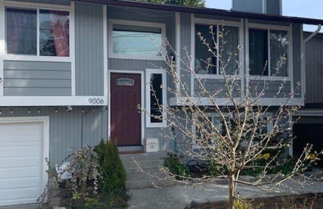 9006 8th Ave NE - 9006 8th Avenue Northwest, Seattle, WA 98117