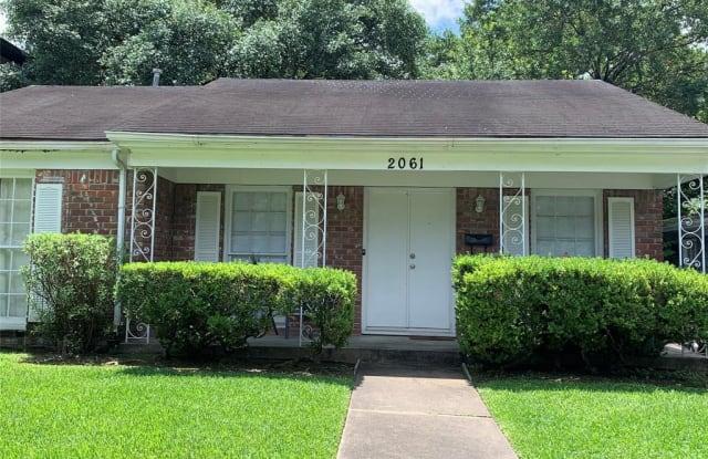 2061 Southgate Boulevard - 2061 Southgate Boulevard, Houston, TX 77030