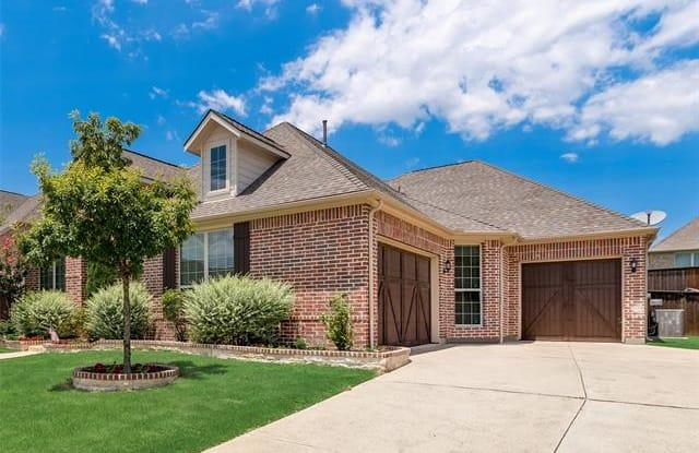 950 Park Ridge Drive - 950 Park Ridge Drive, Allen, TX 75013