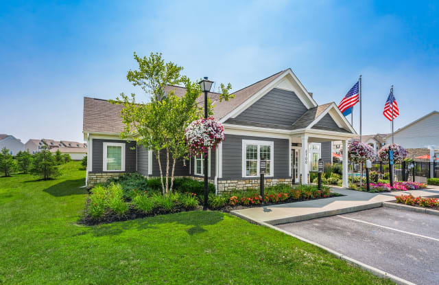 The Ravines at Rocky Ridge - 5700 Rocky Ridge Landings Dr, Westerville, OH 43081
