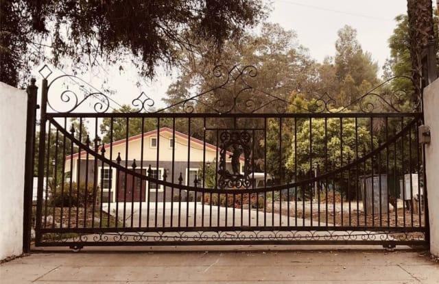 19980 Calvert Street - 19980 Calvert Street, Los Angeles, CA 91367