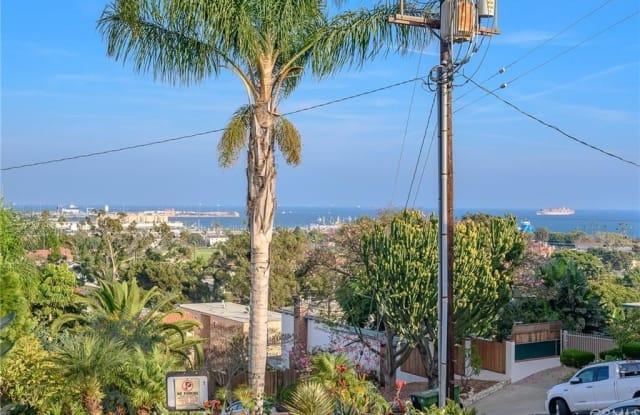 2424 S Gaffey Street - 2424 South Gaffey Street, Los Angeles, CA 90731