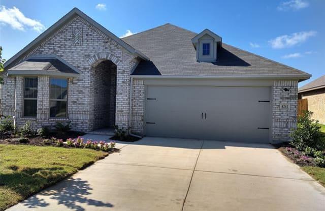 4241 Calla Drive - 4241 Calla Drive, Kaufman County, TX 75126