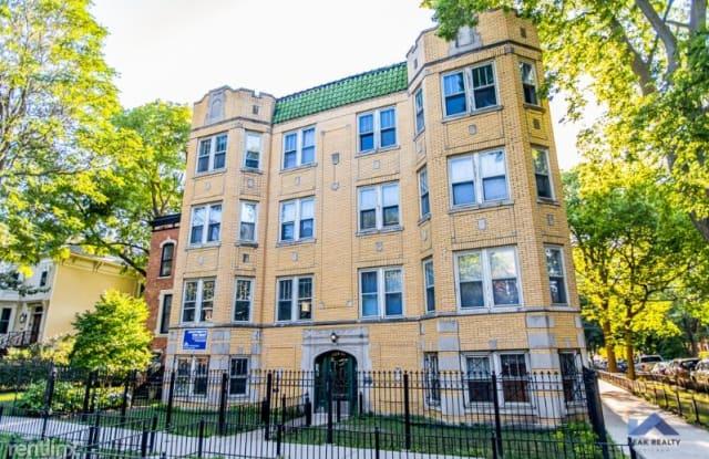 1364 N Hoyne Ave 1 - 1364 North Hoyne Avenue, Chicago, IL 60622