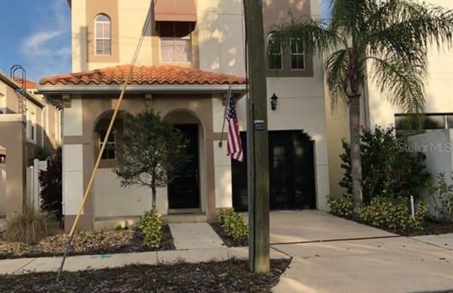 122 S ROME AVENUE - 122 South Rome Avenue, Tampa, FL 33606