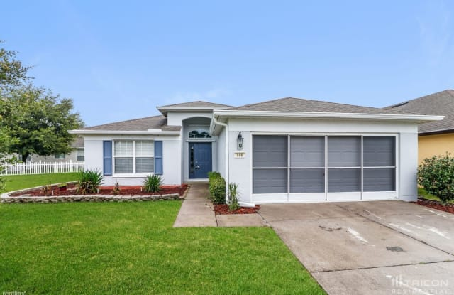 806 Sea Holly Drive - 806 Sea Holly Drive, Spring Hill, FL 34604