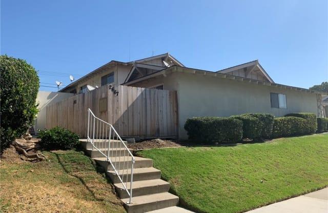 2667 ANDOVER Avenue - 2667 Andover Avenue, Fullerton, CA 92831