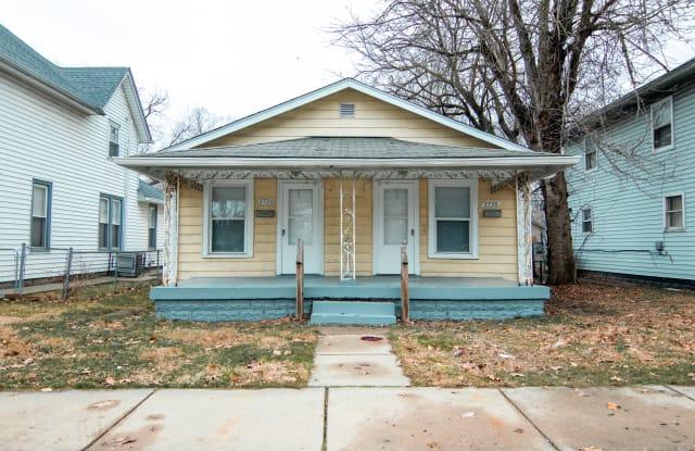 2726 Dr Andrew J Brown Ave - 2726 Dr Andrew J Brown Avenue, Indianapolis, IN 46205