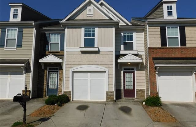 2090 EXECUTIVE Drive - 2090 Executive Drive North, Gwinnett County, GA 30096
