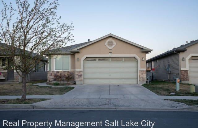 753 N Skipton Dr. - 753 Skipton Drive, North Salt Lake, UT 84054