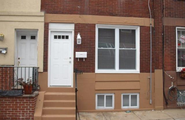 2300 S. Chadwick St. - 2300 South Chadwick Street, Philadelphia, PA 19145