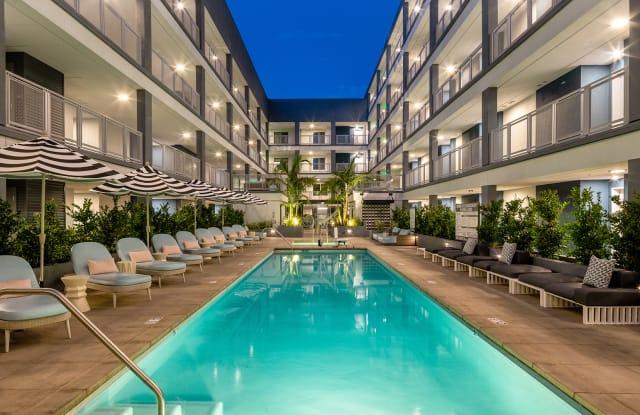 Haven Apartments - 11924 Washington Boulevard, Culver City, CA 90230