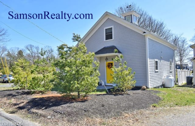49 Spring St, Rehoboth MA - 49 Spring St, Bristol County, MA 02769