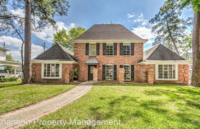 3707 Stillview Drive - 3707 Stillview Drive, Harris County, TX 77068